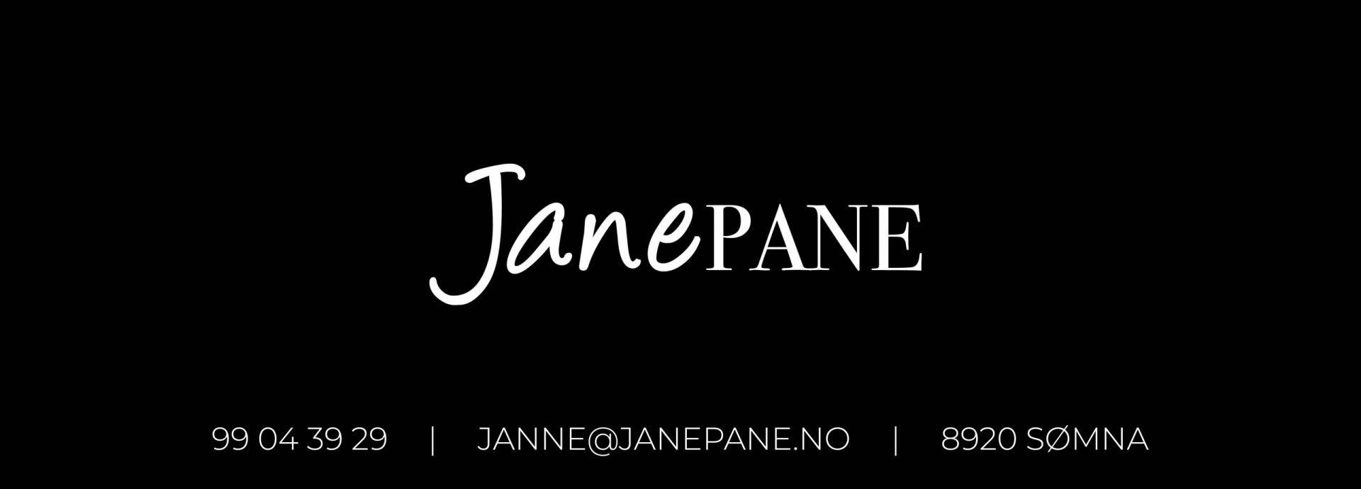 JanePane Photo